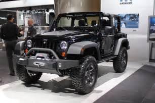 2012 Jeep Wrangler Limited Edition 2012 Jeep Wrangler Black Edition Cars Port