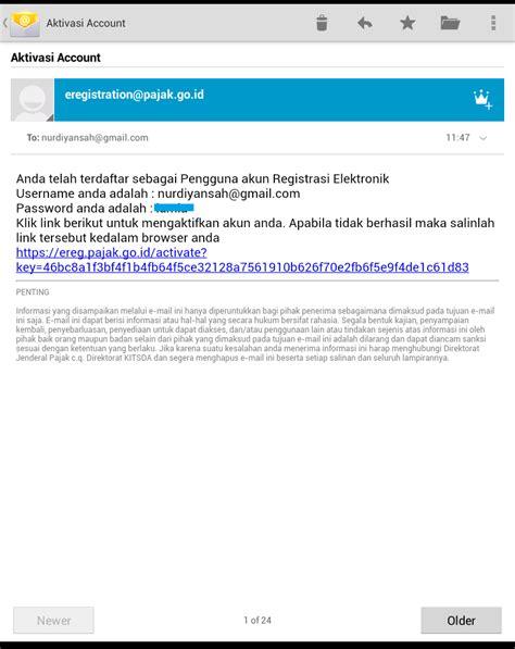pembuatan npwp pribadi baru sadar pajak panduan npwp online