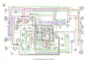 wiring diagrams mg 1500