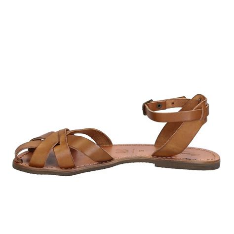 italian leather sandals womens handmade flat sandals for real italian leather