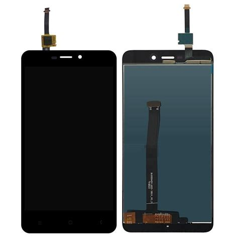 Lcd Xiaomi Redmi 4a redmi note 4a lcd display touch screen digitizer assembly