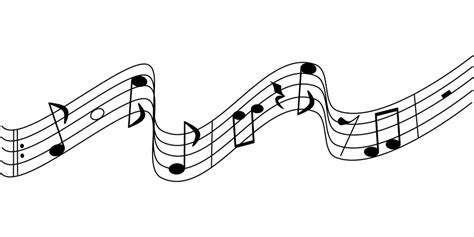 music tattoo png melody music notes 183 free vector graphic on pixabay