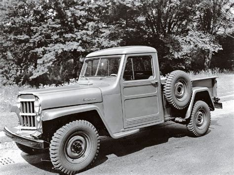 old truck jeep old trucks page 12 automotive city profile forum