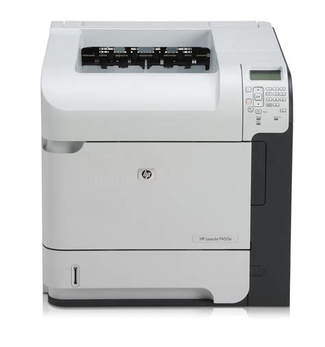 Printer Hp Laserjet Pn hp laserjet p4515n printer cb514a mono l 233 zer nyomtat 243 mysoft hu