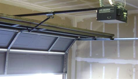 Overhead Door Installation Tips In Preparing Space For A New Garage Door Door Systems