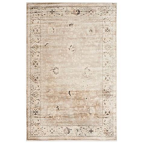 safavieh vintage rug collection safavieh vintage collection mercedes floral rugs bed bath beyond