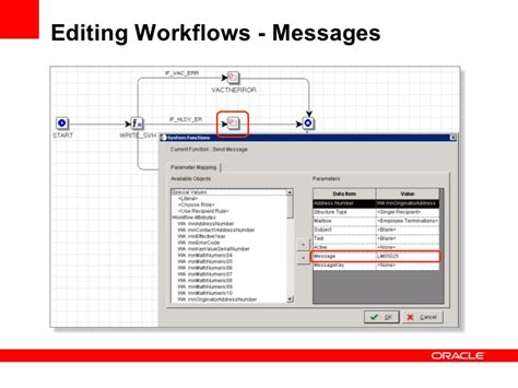jd edwards workflow jde workflow 28 images a demo of the new jd edwards