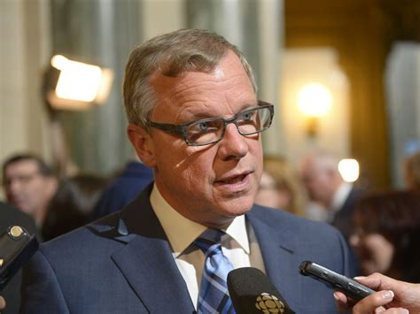 leader post presents tastereginacom reginas guide to brad wall dealing with difficult present as questions