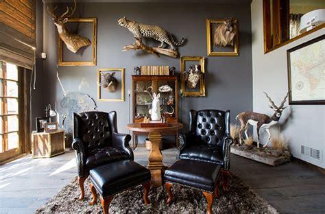 25 rustic interior design inpisrations via philip sassano man cave decor elegant interiors of contemporary gentlemen