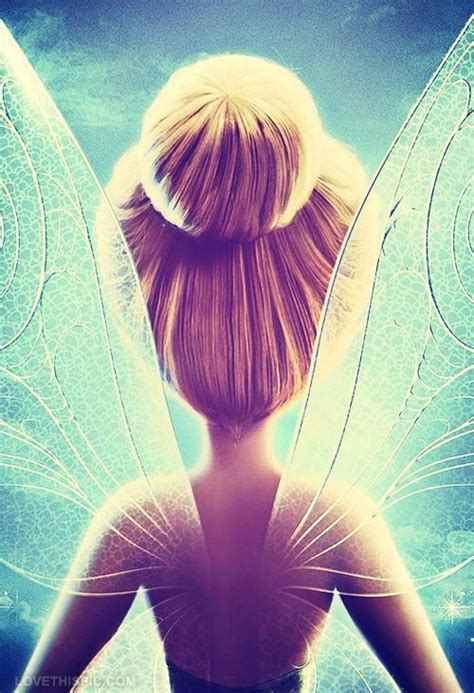 wallpaper tumblr tinkerbell tinkerbell pictures photos and images for facebook