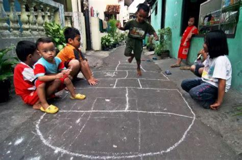 Sumatra Revolusi Dan Elite Tradisional 1 permainan tradisional sejarah dan cara bermainnya