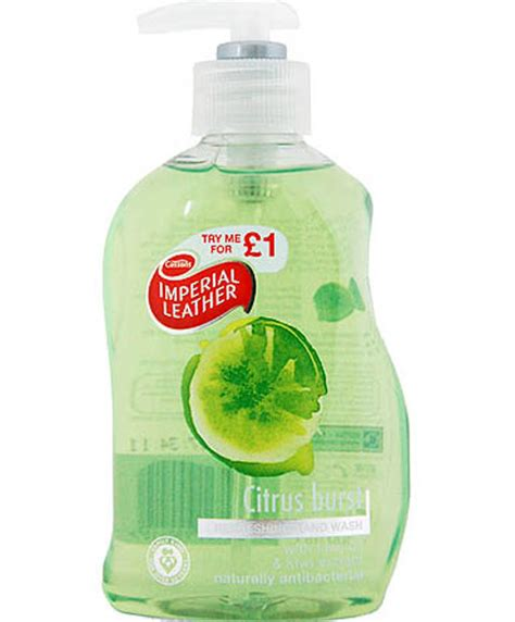 Cussons Baby Hair And Wash cussons cussons imperial leather citrus burst refreshing