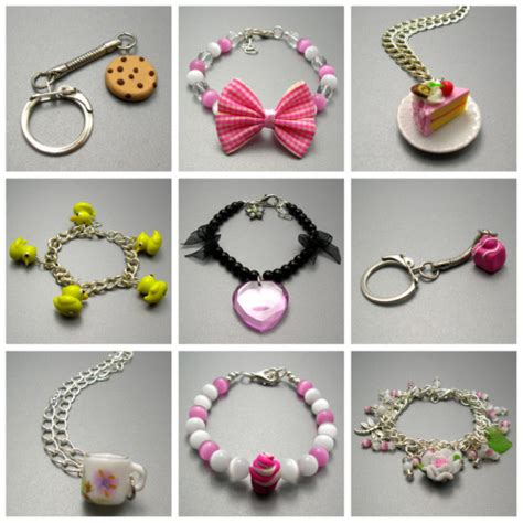 Handmade Jewelry Accessories - unique handmade jewelry accessories friends korner