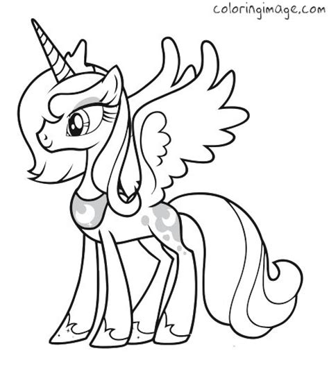 my little pony coloring pages princess luna filly princess luna calandra s birthday ideas gifts decor