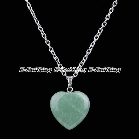 Kalung Batu Set Hijau Perhiasan Grosir Murah hijau amethyst batu beli murah hijau amethyst batu lots