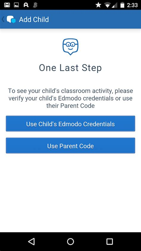 edmodo for parents app edmodo for parents android apps on google play
