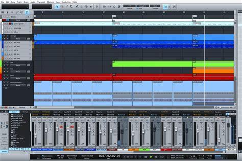 Sony Acid Studio 8 Complete Home Recording Software image gallery home recording studio programs
