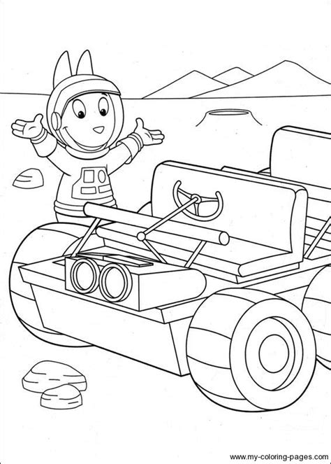 nick jr backyardigans coloring pages backyardigans coloring pages nick jr backyardigans