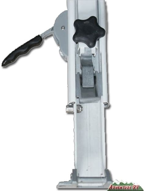 rv awning arm replacement ae sunchaser awning hardware tall polar white 299 00