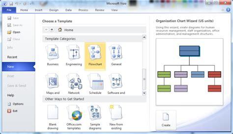 microsoft visio basics visio creating basic flow charts code steps