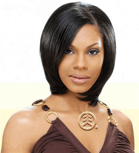 short weaves styles black women black women short hairstyles with weave behairstyles com