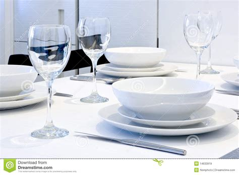 what is table set up dining table set up royalty free stock images image
