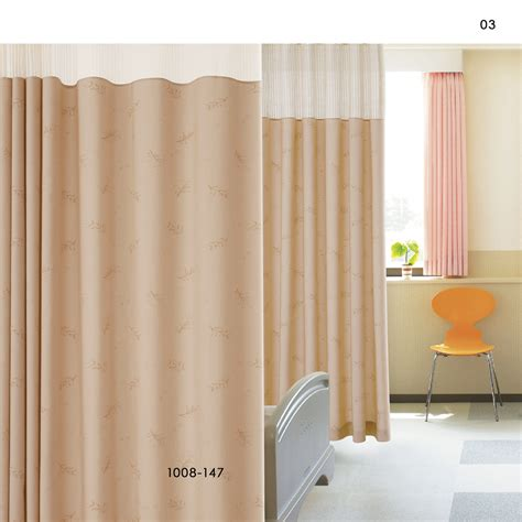 Hospital Cubicle Curtains Inherently Retardant Jacquard Cubicle Curtains 1008 147 Retardant Products