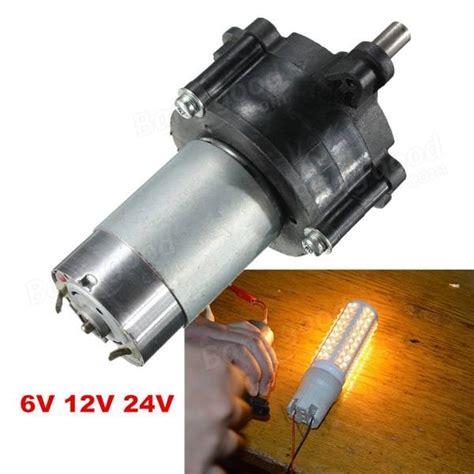 Jual Motor Dc 12 Volt Surabaya wind power wind driven dc generator dynamo hydraulic test 6v 12v 24v motor sale banggood