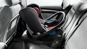 Baby Seat Audi Tt Child Seats Gt Family Gt Audi Genuine Accessories