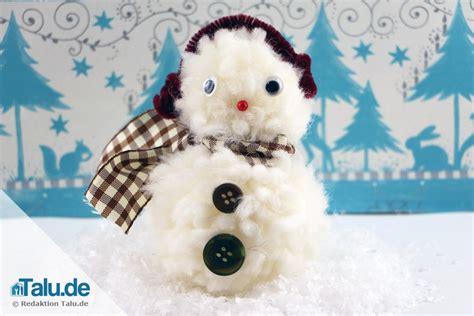 Schneemann Basteln Mit Kindern 3497 by Weihnachtsgeschenke Basteln Mit Kindern 12 Kreative