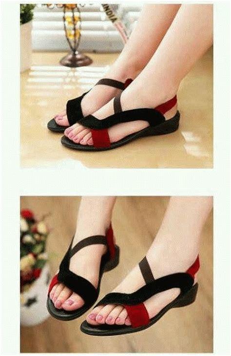 Product Sandal Xena Grosir Product Fashion Aksesoris Grosir Sepatu Wanita Murah Cibaduyut