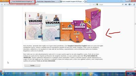 vaughan intensive english descargar libros curso vaughan intensive english gratis con el mundo p 225 gina 4 forocoches