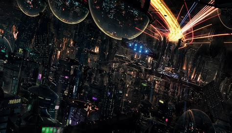 and city valerian and the city of a thousand planets screencaps wallpapers