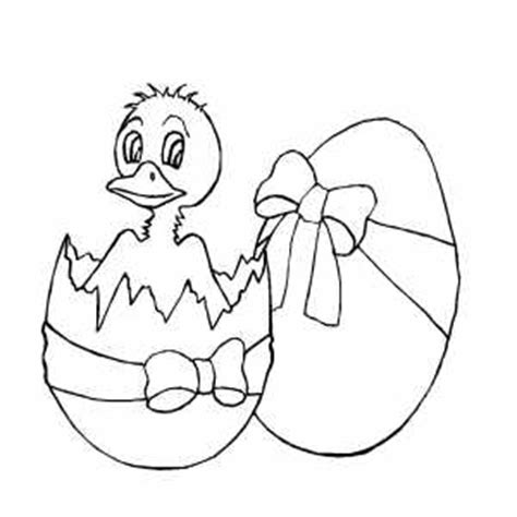 duck hatching coloring page duck hatching coloring sheet