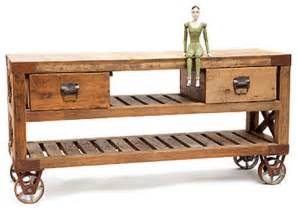 reclaimed wood cart eclectic kitchen islands and kitchen carts kitchen island carts on s kitchen best home and house