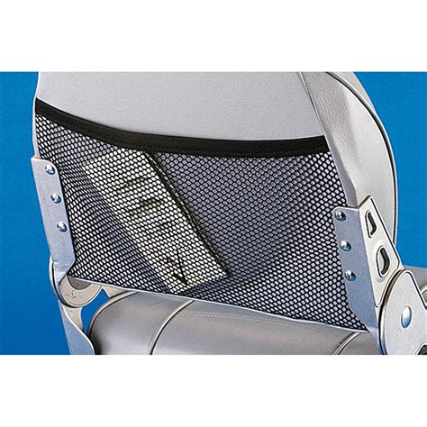 mesh boat seats deluxe big man high back boat seat 209460 fold down