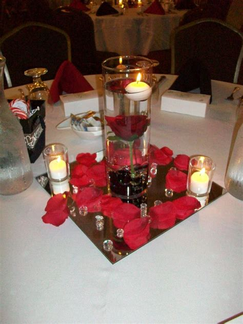 50 Best Mirror Centerpieces Images On Pinterest Mirror Centerpieces Ideas