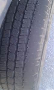 Car Tires Wearing On The Outside Outside Edge Of Front Tires Wearing Truck Forum