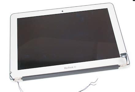 Macbook Air Indonesia jual screen assembly macbook air 11inch a1370 mac arena