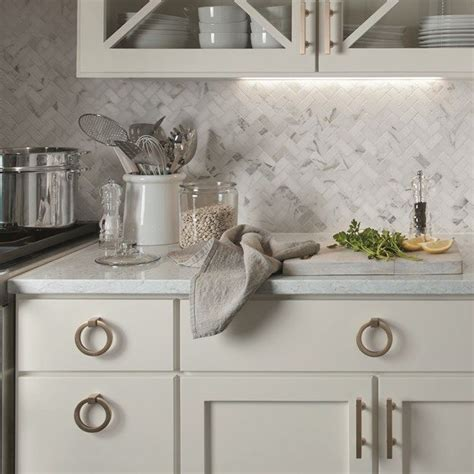marble herringbone backsplash 127 best images about tile on see more