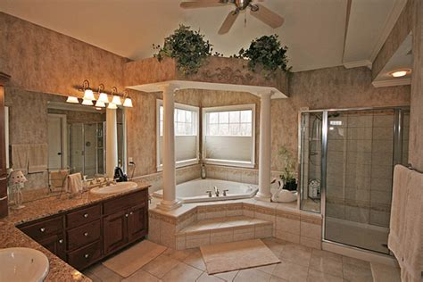 the klar family before and after master bathroom remodel hoyt homes decatur illinois bathroom remodel photos hoyt
