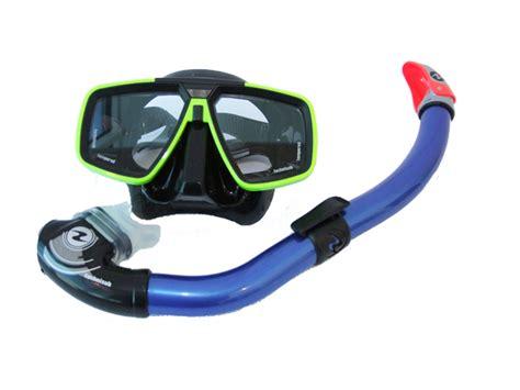 Snorkel Aqualung Heliox masks 183 ursuit
