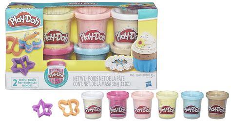 Play Doh Confetti Compound Play Doh Confetti Compound Collection 3 99