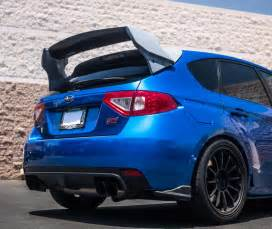 Subaru Hatchback Wrx Subaru Wrx Sti