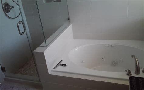 Plumbing Fixtures Houston - master bath remodel in houston