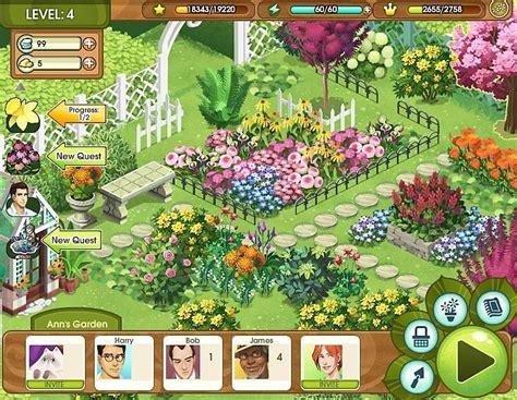 Gamis Big Flower bloom flowers yard