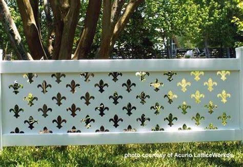 Dachshund Planter vinyl lattice panels black lattice panels privacy
