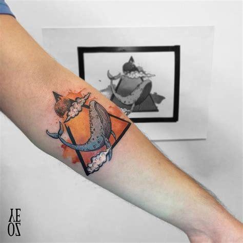 50 majestic whale tattoo designs page 5 of 5 tattoobloq