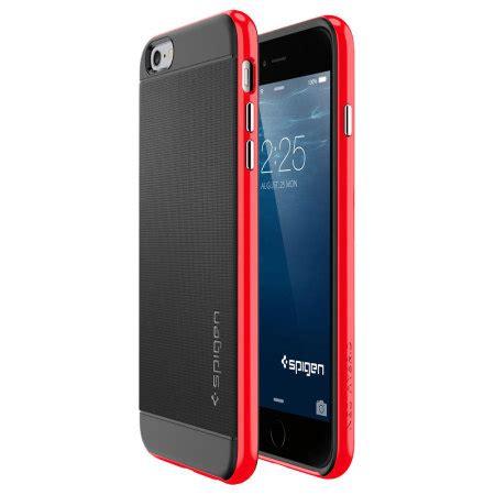 Spigen Iphone 6s Plus 6 Plus spigen neo hybrid iphone 6s plus 6 plus dante reviews mobilezap australia