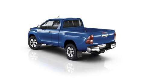 toyota uk hilux models features helensburgh toyota